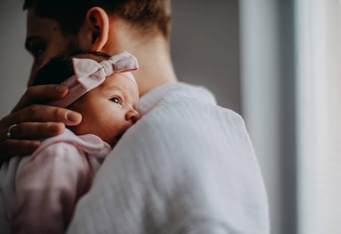 Bebeklerde Retina